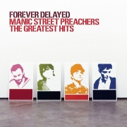 Manic Street Preachers - Forever Delayed: The Greatest Hits (CD)