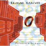 Raining Pleasure - Forwards + Backwards (CD)