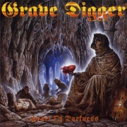 Grave Digger - Heart Of Darkness (CD)