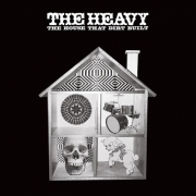 The Heavy - The House That Dirt Built (LP)