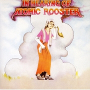 Atomic Rooster - In Hearing Of (CD)