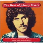 Johnny Rivers - The Best Of (CD)