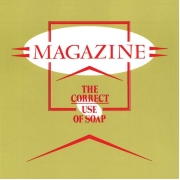 Magazine - The Correct Use Of Soap (LP)