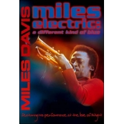 Miles Davis - Miles Electric: A Different Kind Of Blue (DVD)