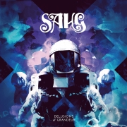 Sahg - Delusions Of Grandeur (LP)