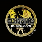 Scorpions - MTV Unplugged: Live In Athens (DVD)