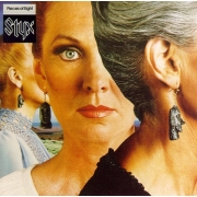 Styx - Pieces Of Eight (CD)