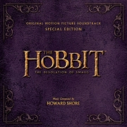 Howard Shore - The Hobbit: The Desolation Of Smaug O.S.T. (Special 2CD Edition)