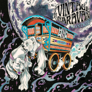 The Vintage Caravan - Voyage (CD)