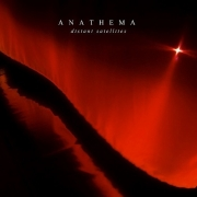 Anathema - Distant Satellites (CD+DVD)