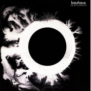 Bauhaus - The Sky's Gone Out (CD)