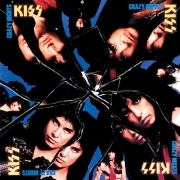 Kiss - Crazy Nights (LP)