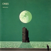 Mike Oldfield - Crises (LP)