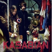 Kasabian - West Ryder Pauper Lunatic Asylum (CD)