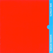 Dire Straits - Making Movies (CD)