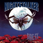 Nightstalker - Side FX (CD)