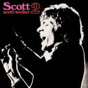 Scott Walker - Scott 2 (LP)