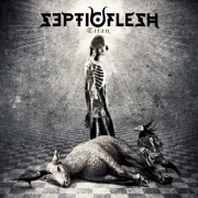 Septic Flesh - Titan (CD)
