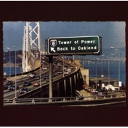 Tower Of Power - Back To Oakland (CD)