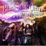 Black Stone Cherry - Magic Mountain (CD)