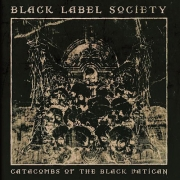 "Black Label Society - Catacombs Of The Black Vatican (LP+7"")"