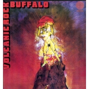 Buffalo - Volcanic Rock (LP)
