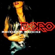 Doro - Machine II Machine (CD)