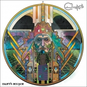 Clutch - Earth Rocker (Deluxe 2CD+DVD Boxset)