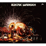 Electric Sandwich - Electric Sandwich (CD)