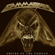 Gamma Ray - Empire Of The Undead (2LP)