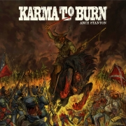 Karma To Burn - Arch Stanton (LP)