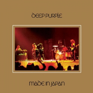 Deep Purple - Made In Japan (Coloured 2LP)