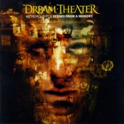 Dream Theater - Metropolis Pt 2: Scenes From A Memory (CD)