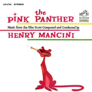 Henry Mancini - The Pink Panther O.S.T. (CD)
