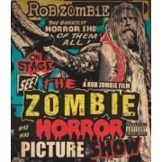 Rob Zombie - The Zombie Horror Picture Show (Blu-ray)