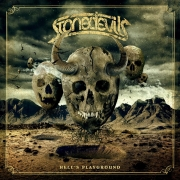 Stonedevils - Hell's Playground (CD)