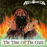 Helloween - The Time Of The Oath (LP)