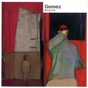 Gomez ‎- Bring It On (CD)