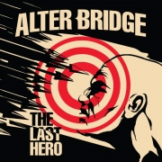 Alter Bridge - The Last Hero (Digipak CD)