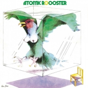 Atomic Rooster - Atomic Rooster (LP)