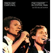 Simon & Garfunkel - The Concert In Central Park (Deluxe CD+DVD Edition)