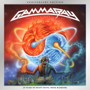 Gamma Ray - Insanity And Genius: Anniversary Edition (2CD)