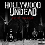 Hollywood Undead ‎- Day Of The Dead (2LP)