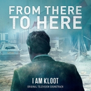 I Am Kloot ‎- From There To Here O.S.T. (LP)
