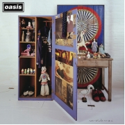Oasis - Stop The Clocks (2CD)