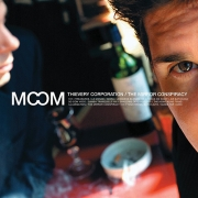 Thievery Corporation - The Mirror Conspiracy (2LP)
