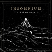 Insomnium ‎- Winter's Gate (CD)