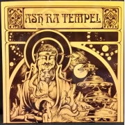 Ash Ra Tempel - The High And Mighty Priestess (3LP)