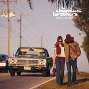 The Chemical Brothers - Exit Planet Dust (2LP)