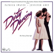 Ost - Dirty Dancing (CD)
